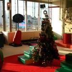 子供向け英語フィットネスMyGym(マイジム)のクリスマス体験イベント【幼児教室】