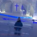 子連れで北海道トマム・アイスビレッジ【氷で出来た家・教会・滑り台・エルサの階段!?】幼児の服装は?