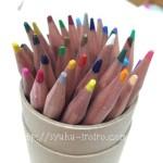幼児のために色鉛筆を購入することは大切だった、その理由。