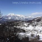 タングラム斑尾東急リゾートでスキー。雪遊びにご飯に、ゆったり過ごして癒された