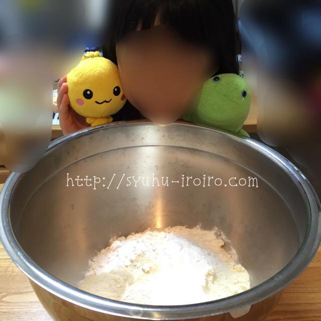 たこ焼きレシピ