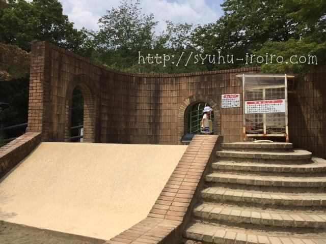 北播磨余暇村公園ローラーコースター