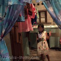 チワン族の高床式住居