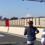 第12回湘南国際マラソン10kmの混雑具合、会場の様子など(2)